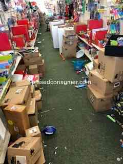 464 Dollar Tree Stores Reviews and Complaints @ Pissed Consumer