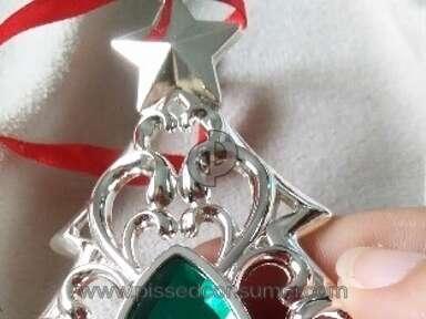 Lenox Corporation Christmas Decoration review 243324