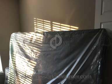 Bel Furniture Mattress review 244682