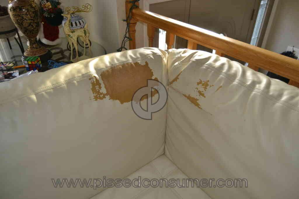 Levin Furniture Sofa Review 58085