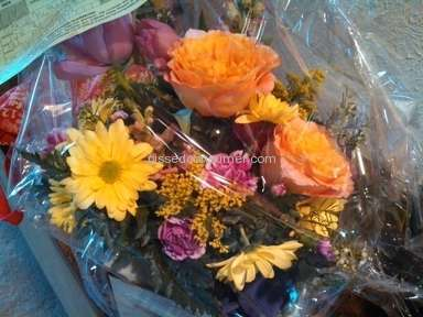 Wesley Berry Flowers Flowers review 37703