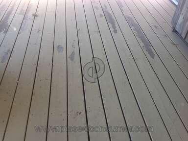 Behr Deckover Deck Paint review 310452