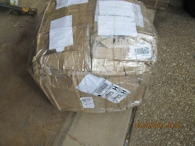 Ups Transportation and Logistics review 13287