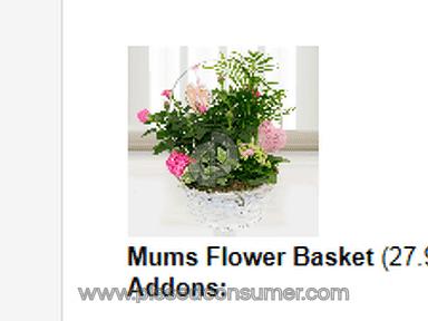 Prestige Flowers Flowers review 118881