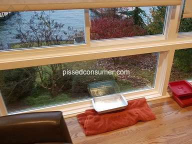 Southern Vinyl Siding and Windows Window Installation review 361130