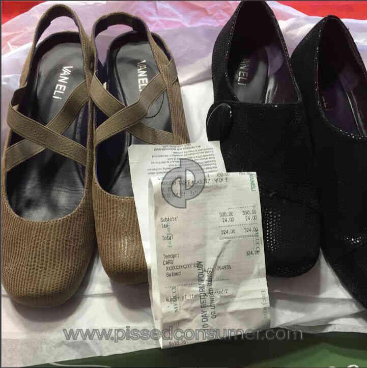 Marmi Shoes Reviews