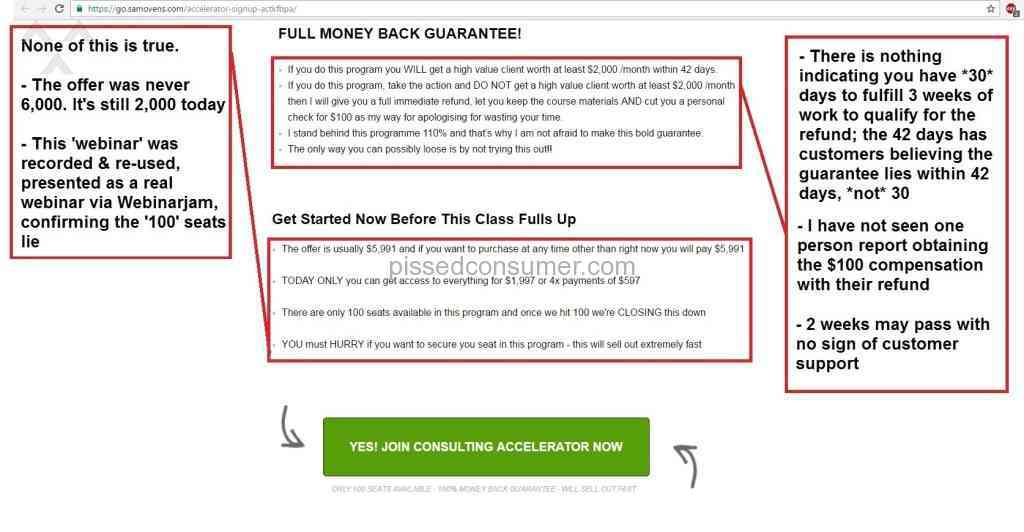Ovens enterprises customer reviews and testimonials ovens enterprises over half a month no response to a refund request malvernweather Gallery