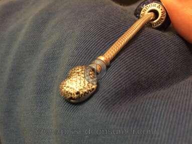 Pandora Jewelry Bracelet review 115721