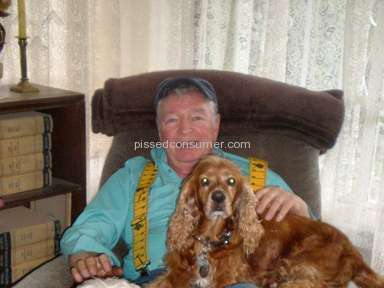 Merial - Severe neurological damage to my dogs