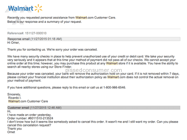 Walmart Supermarkets and Malls review 100413