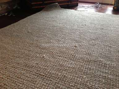 West Elm Rug review 14525