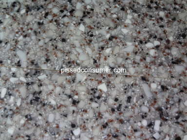 Lowes - Kitchen Counter Top