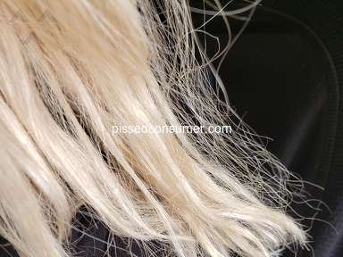 Glam Seamless Human Hair Extension review 607911