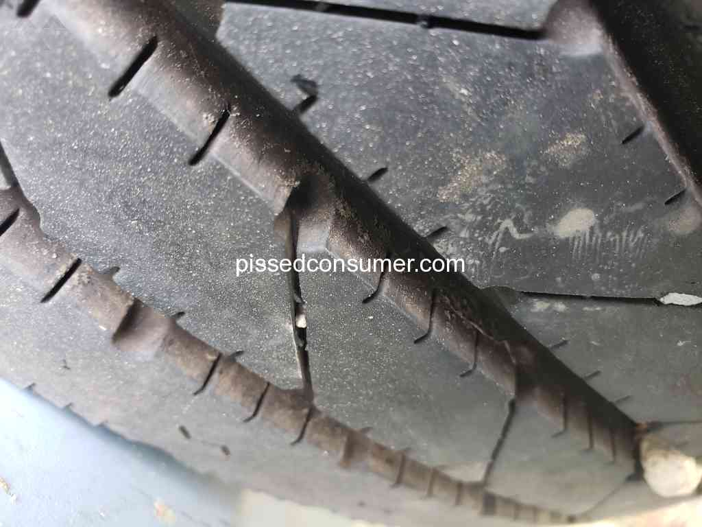 59 Hercules Tires Tires Reviews And Complaints Pissed Consumer