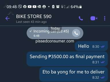 Lazada Philippines Auctions and Marketplaces review 1142219