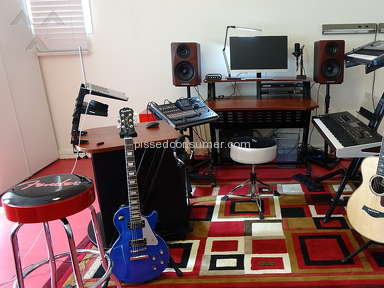 American Musical Supply - Build your studio the right way