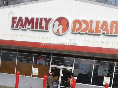 Family Dollar Customer Care review 266896