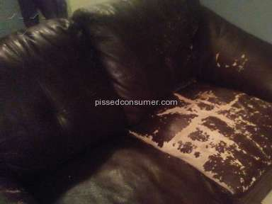 Rooms To Go Sofa review 219176
