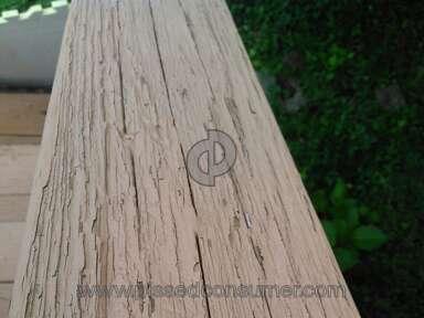 Behr Deckover Deck Paint review 146138