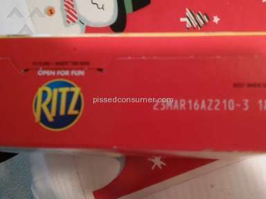 Nabisco Food Manufacturers review 105563