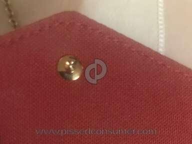 Louis Vuitton Pochette Felicie Wallet review 301208