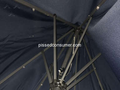 Best Choice Products Umbrella review 335300