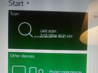 Panda Security Antivirus Pro Antivirus review 142190