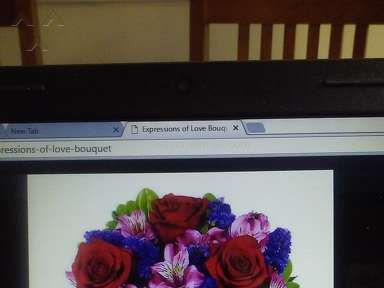 Avasflowers Expressions Of Love Bouquet review 131935