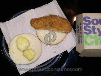 McDonalds - Our local McDonald's has failed us yet again...