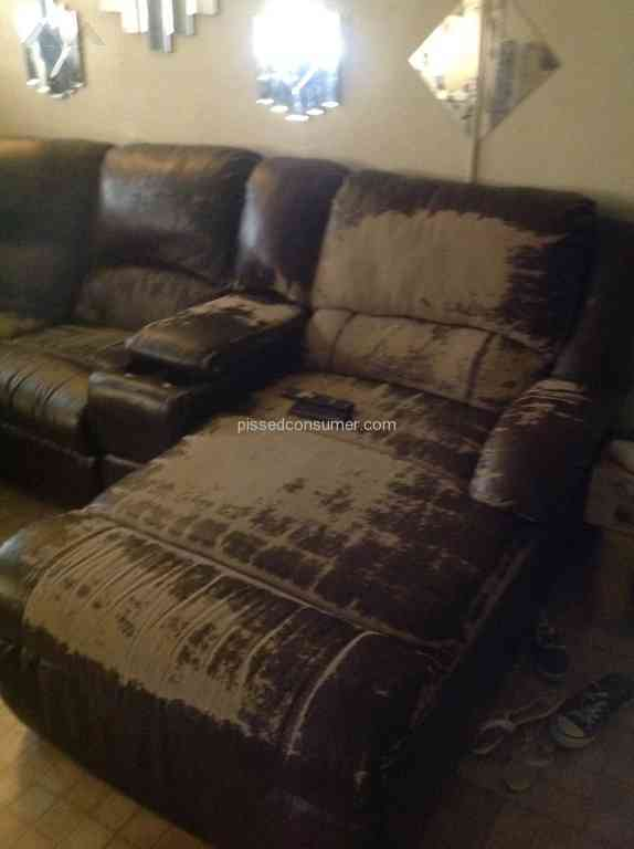 1 Bronx New York Harlem Furniture Sofa Review Pissed Consumer
