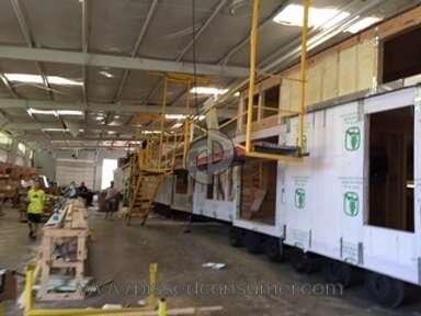 Lil Lodges House Construction review 164070
