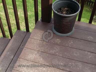 Behr Deckover Deck Paint review 236518