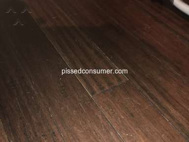 Home Decorators Collection - Home decorators flooring big mistake