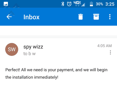 Spywhizz Software review 284890