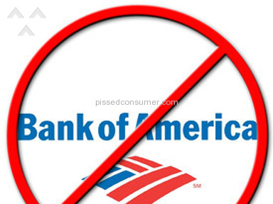 Bank of America --- POD account