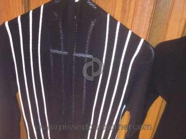 Fashionmia Sweater review 368722