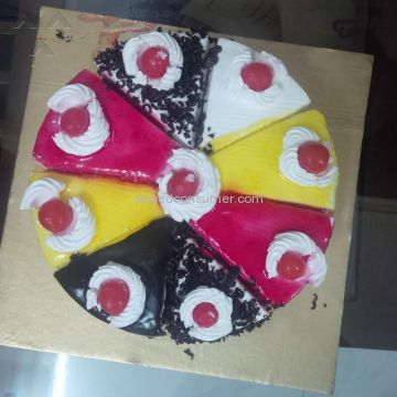 Gifts To India Cake