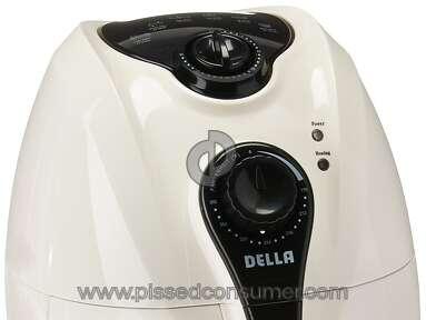 Della Products USA - No customer service/reply for repair