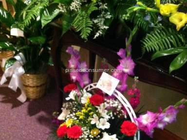 Avasflowers Flowers review 121239