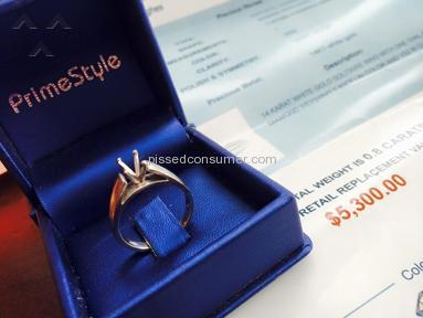 Primestyle Ring review 90285