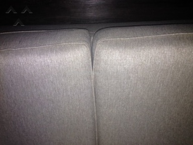 Living Spaces Sofa review 161272