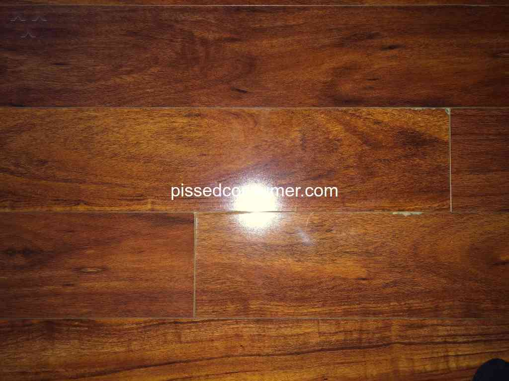 Home Decorators Collection Laminate Flooring Review 350444