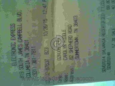 Le Pan Hg 9041 Tablet review 135273