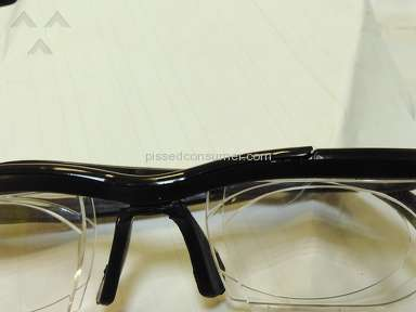 Gemmojo Dial Vision Eyeglasses review 202930