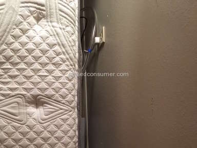 Select Comfort Sleep Number Performance Bed review 156878