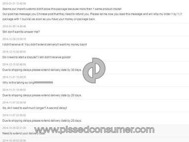 Aliexpress E-commerce review 59869