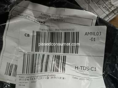 Lazada Philippines Shipping Service review 639407