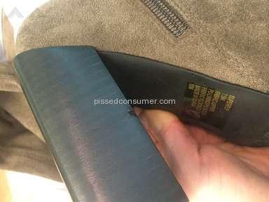 Steve Madden Shoes review 146080