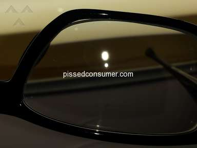 Frames Direct: Slow service, Rude customer service, Poor workmanship
