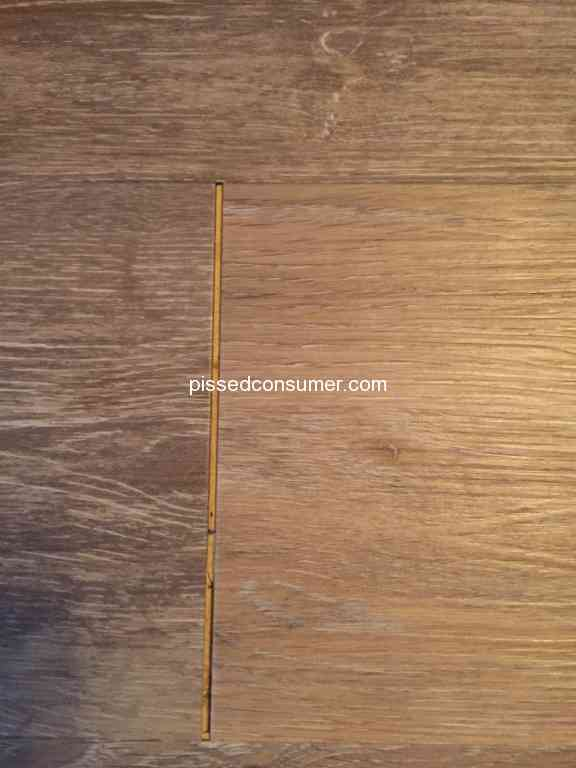 ᐅ 40 Shaw Floors Reviews And Complaints Ed Consumer